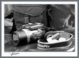 Fujifilm FinePix 6900Z
