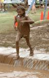 Steppin' into the Mud Pit