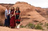 Navajo Beauties