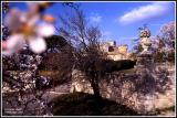 Provence, Castle of Murs