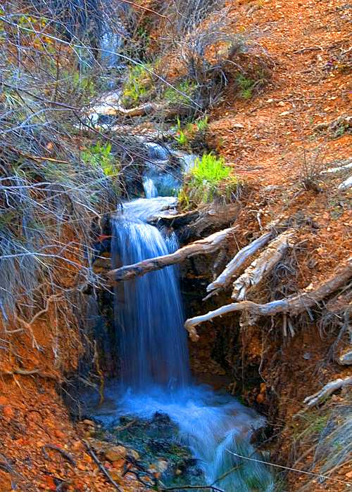 Bryce Stream