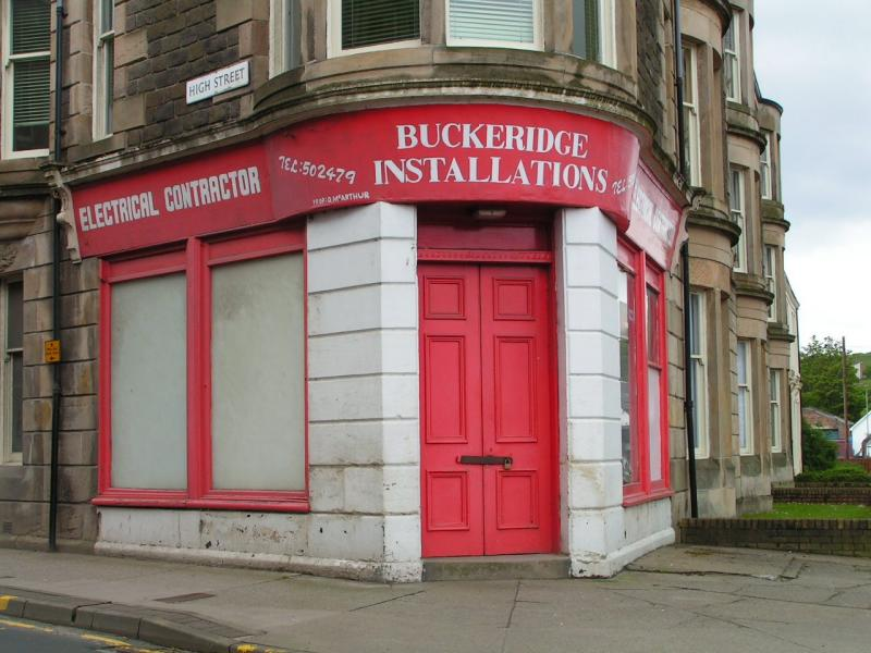 Buckeridge Installations