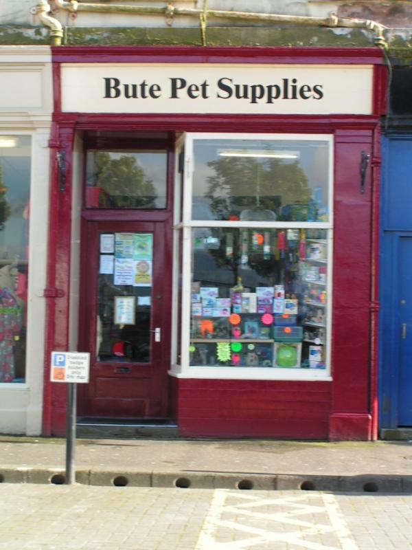 Bute Pets