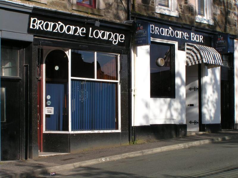 Brandane lounge/Bar