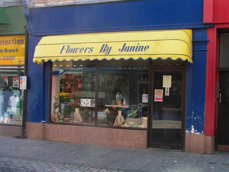 Flowers by Janine