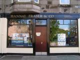 Hannay Fraser