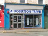 Robertson Travel