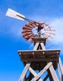 Prop Windmill