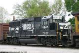 NS 4640 375 Huntingburg IN 01 May 2005