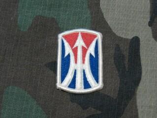 11th Infantry Brigade - Light
