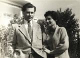 1958 - Norbert and Malka Bernthal