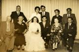 1956 - Ozi's Wedding