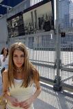 Jess at Ground Zero