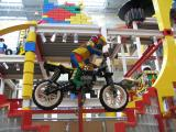 Lego world in Mall of America