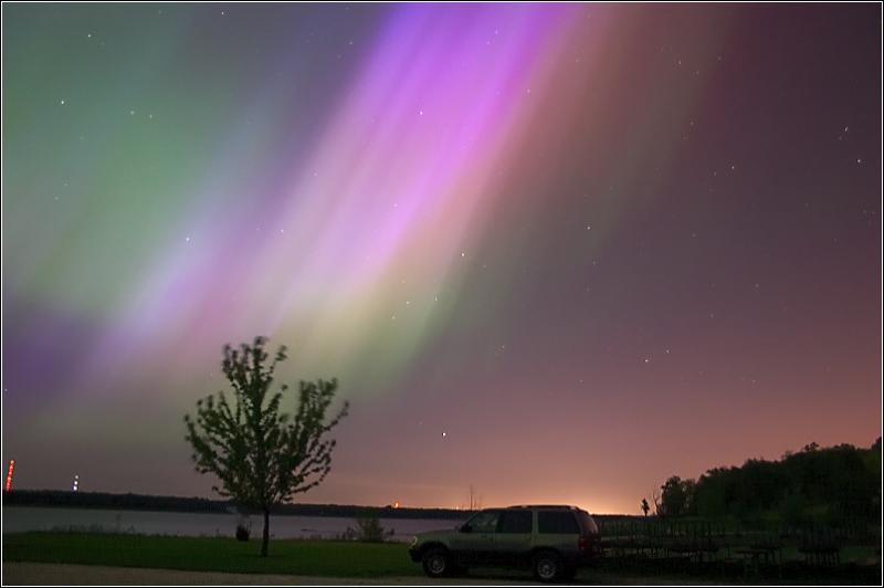 Astronomy Picture of the Day - May 20, 2005