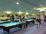 West Coast Billiard Saloon