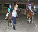 Cathy Howard Dressage Clinic At Gale's