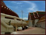 Phra Nakom Chedi