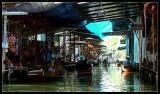 Floating markets 1