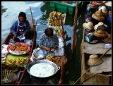 Floating markets 3