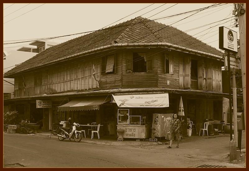 Shop house