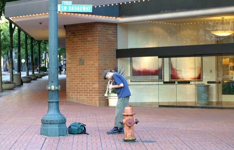 Portland 13