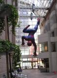 Springtime for Spiderman