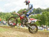 2005 High Point Motocross National