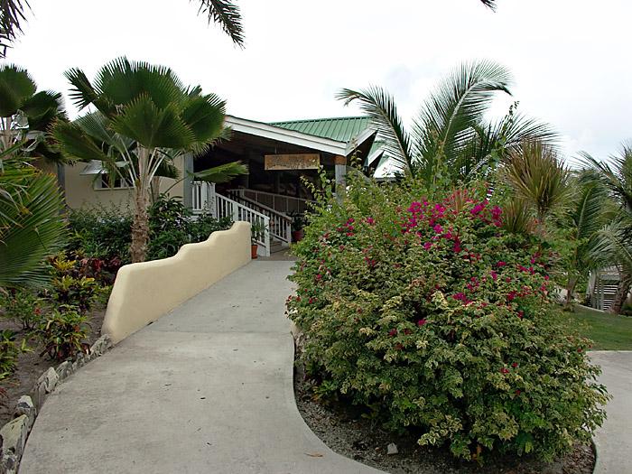 St.Jamess Resort.