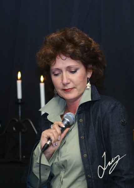 Heidi Klassen