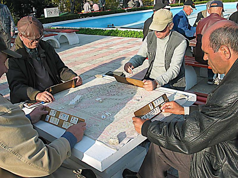 Brasov game tables