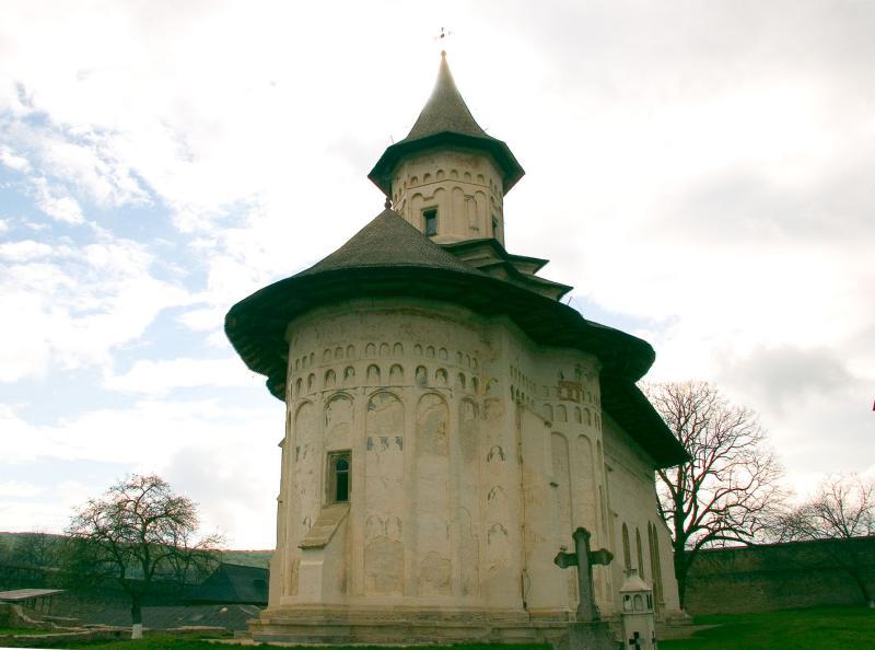 Probota Church