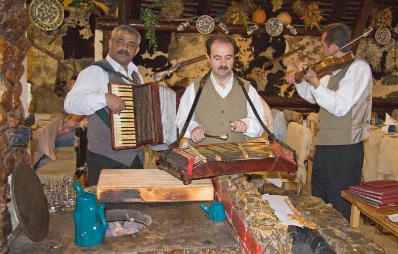 Coliba Musicians