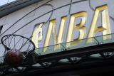 Official NBA store