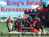 King's Island Faire MN
