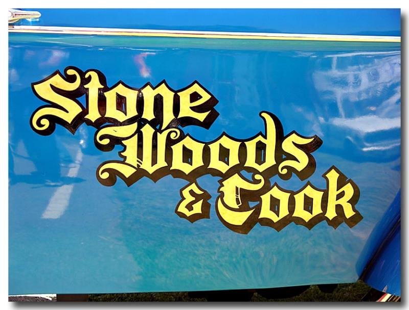 Stone, Woods and Cook A/Gasser Willys