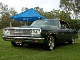 Taken at SoCal Chevelle Camino show at El Dorado Park 7/20/2003