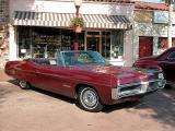 Pontiac Catalina - Main Street Garden Grove Fri Nite Cruise