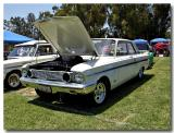 1964 Ford Fairlane Two-door Sedan - Click for a bit more
