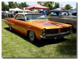 Customized 1964 Pontiac Catalina Hardtop