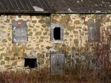 le moulin du Petit-Sault ou ce qu'il en reste