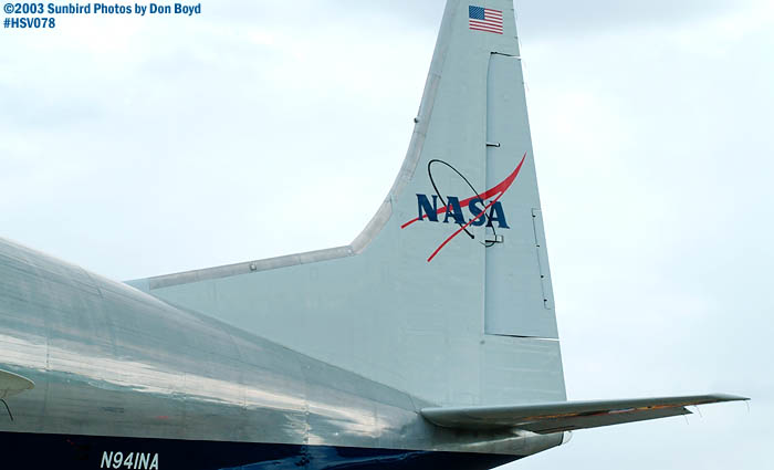 NASA Aerospacelines 377SGT-201F Super Guppy N941NA aviation air show stock photo #3771