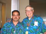 Sr. CSA's from SNA:  Ray & Frank