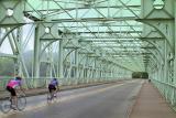 Falls bridge Kelly Drive
