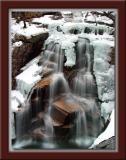 Ssang Waterfall