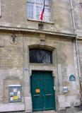Ecole de Garcons -- School for Boys