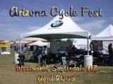 Arizona Cycle Fest, April 2003