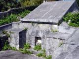 Traditional Okinawan Tomb (Neighborhood Challenge)