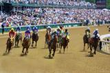 Kentucky Derby 2003 - Selected Pictures