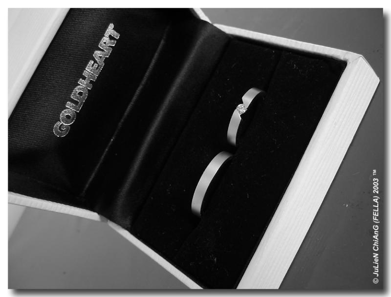 ROM Rings